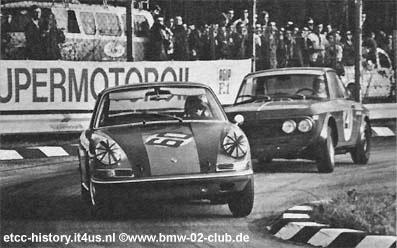 Pictures 1968 Monza