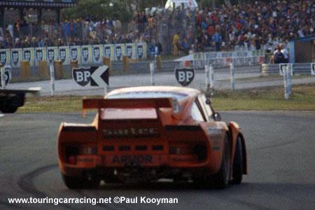 Pictures 1980 Le Mans 24 Hours