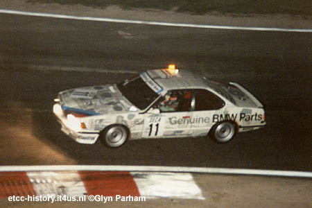 Racing In Car >> Pictures - 1986 Spa 24h