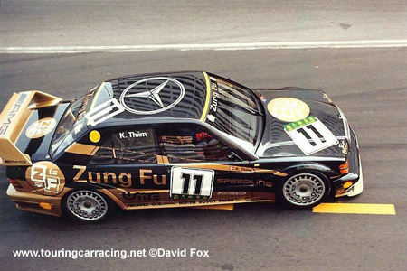 Racing In Car >> Pictures - 1991 Macau Guia Race